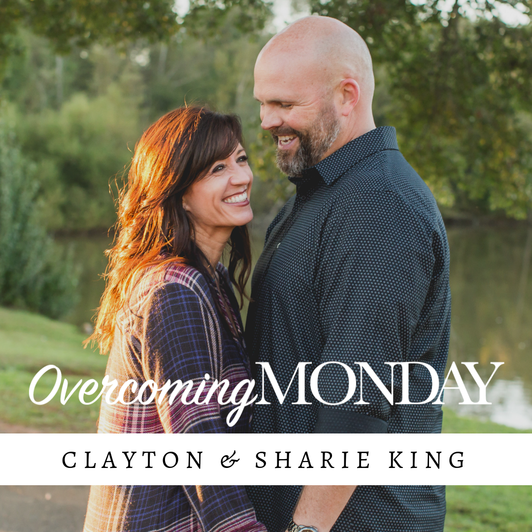 Episode 16: Women Understanding Men. Clayton interviews Sharie to discuss the tension between men and women. Where did it originate and how can we learn how to understand and support one another? Sharie also shares her heart for the next four podcasts on Women Understanding Men.