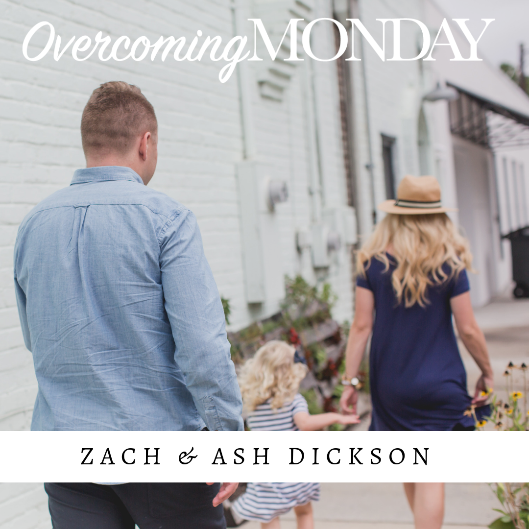 Episode 15: Millennials, Strengths and Challenges with Zach and Ashley Dickson who are the founders of a professional counseling ministry called Hopetown. In this episode we discuss millennials as a generation- and some of their strengths and challenges.