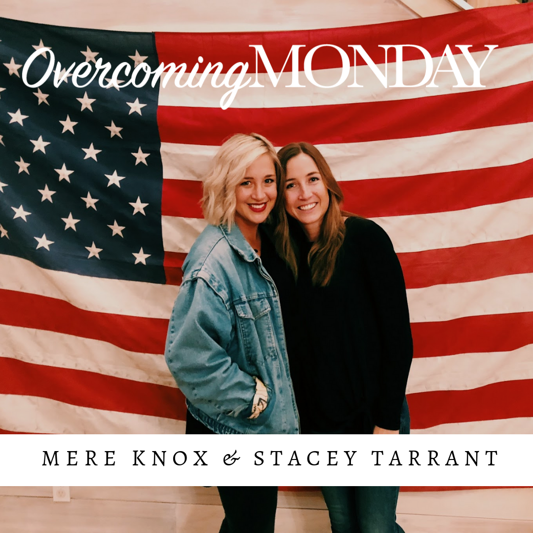Episode 13: Dating Difficulties and Goals with Mere Knox and Stacey Tarrant, long time ministers in the FUSE student ministry at NewSpring Church. Mere and Stacey give spiritual and practical advice on when and how to date...as well as how to look forward to meeting that man.