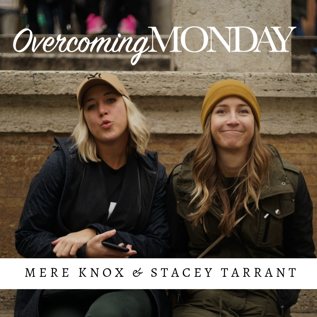 Episode 12: Celebrating Singleness with Mere Knox and Stacey Tarrant. Mere and Stacey are in ministry and have specifically served on staff with the FUSE student ministry at NewSpring Church. On this podcast, they talk about living a fun, full and content single life.
