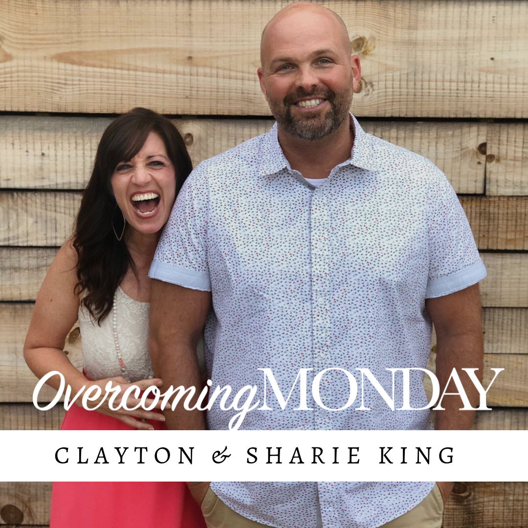 Episode 6: American Woman, Past, Present and Future with Clayton & Sharie King and Josh and Che' Gardner (part of our CKM ministry team). These three join Sharie in a discussion encouraging women to be strong in the pursuit of their calling, and provide men with practical ways to support and let women know they are proud of them (love and respect thoughts).