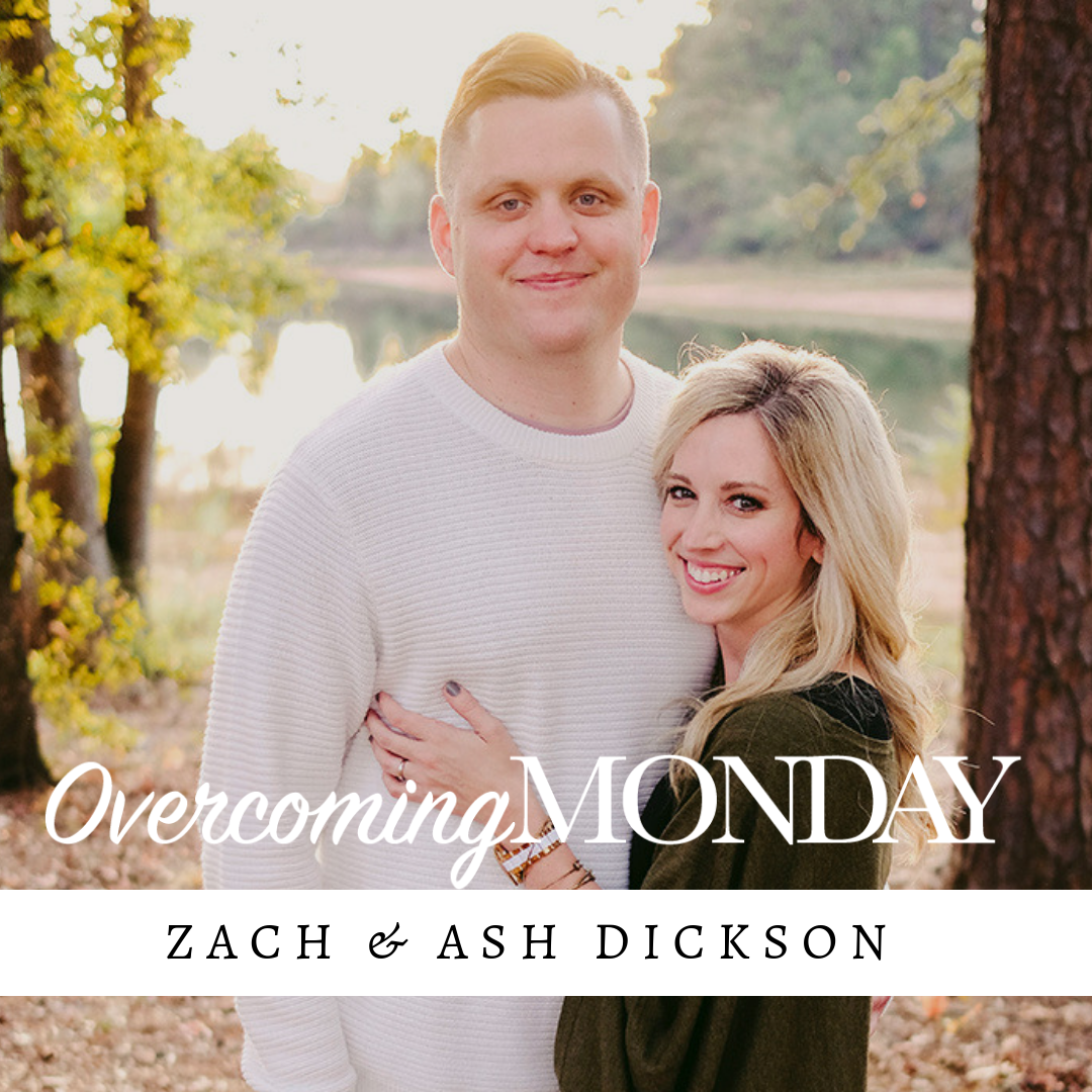 Episode 4: Healthy Dreaming with Zach and Ash Dickson are the founders of  Hopetown  (a Professional Counseling ministry for you in your pursuit of hope and freedom). On this episode, we discuss how to revive and live out our dreams in a healthy way.