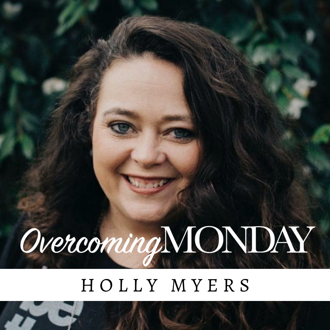 Episode 2: The Unexpected Dream with Holly and Ava. Holly Myers is a women's minister and Ava Davis is a worship leader. They discuss how the pursuit of your dreams may take an unexpected twist, but if you trust God with them, you will not be disappointed.