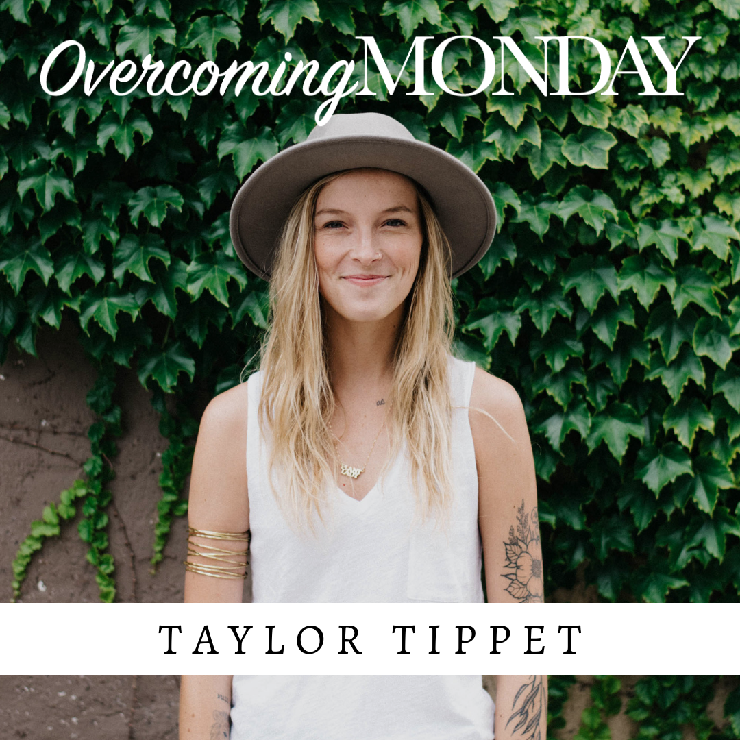 Episode 3: Dreaming with the Travli' Lady, Taylor Tippett. Taylor works as a flight attendant for a major airline and through her job became well known after starting Words from the Window Seat. Taylor encourages OM listeners to pursue their dreams...because God is more than capable of giving you the desires of your heart!