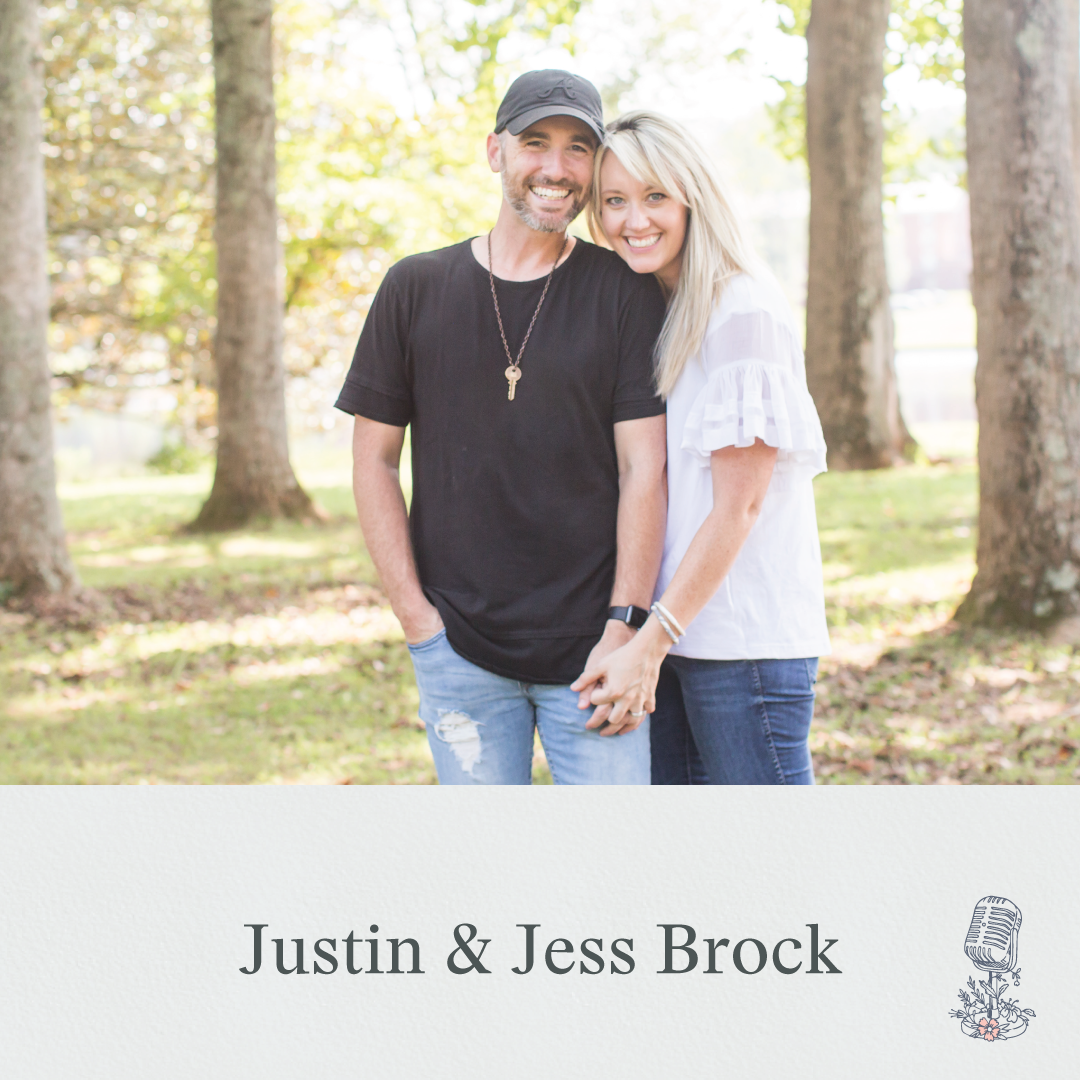 Episode 41: Communicating Expectations in Marriage: Sharie and Clayton,  Jess  and  Justin Brock  discuss how to communicate expectations with your spouse. It's not wrong to have expectations. In fact, it's foolish to pretend that you don't have them. The Kings and the Brocks believe that unspoken expectations lead to premeditated resentment or disappointment... discuss how we can discuss expectations with one another in a healthy way. because unspoken expectations lead to premeditated resentments or disappointments.