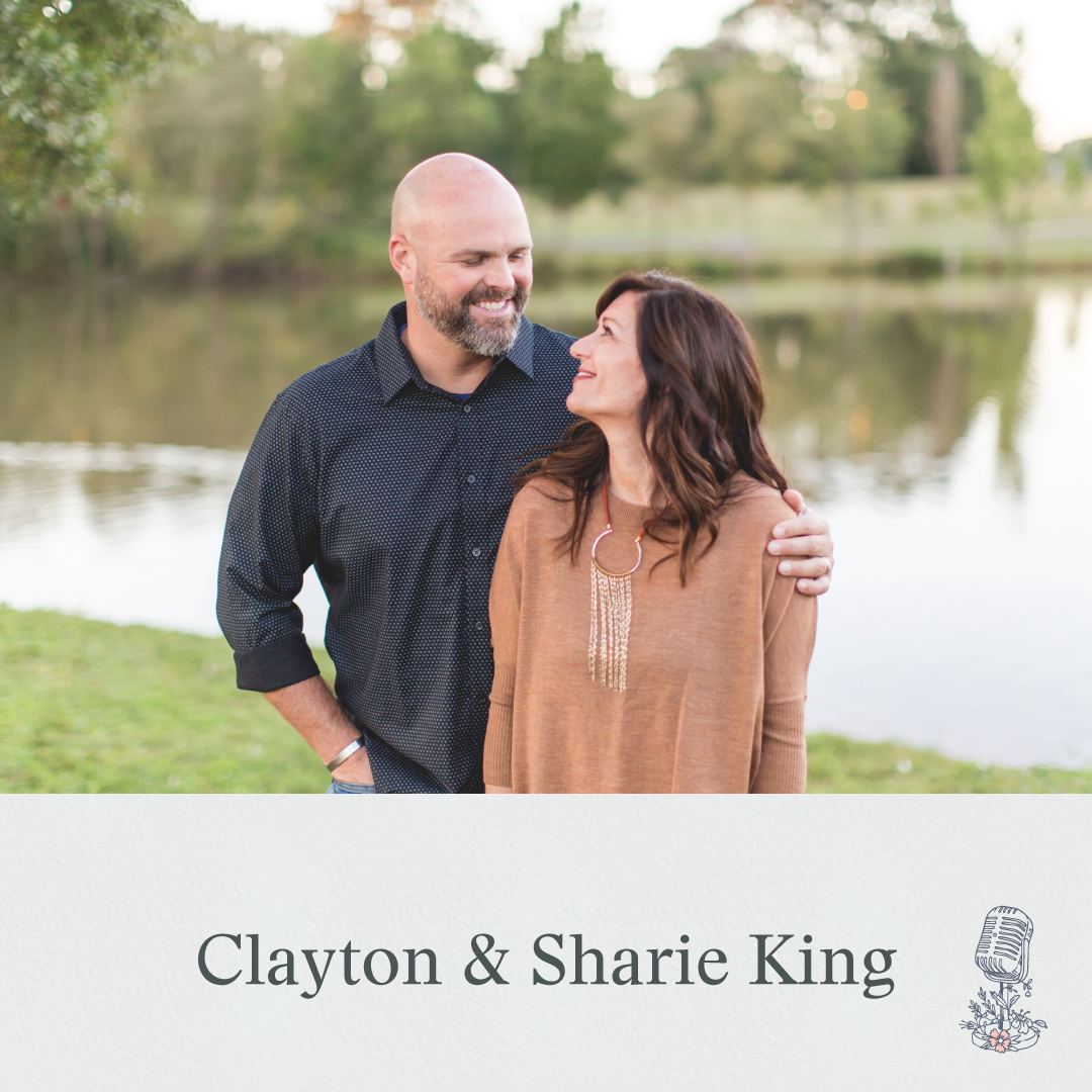 Podcast — SHARIE KING