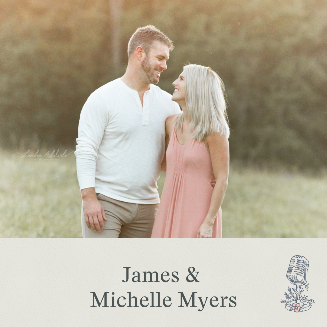 Episode 43:Sharie and Clayton, have a conversation about managing your money in marriage with their good friends  James  and  Michelle Myers . Michelle and James founded  She Works His Way,  a ministry designed to equip working with the tools and encouragement they need to succeed in the workplace and at home. Since money is one of the leading sources of conflict in marriage, Sharie invited Clayton, James and Michelle to give you some little secrets for your big breakthrough in this area.