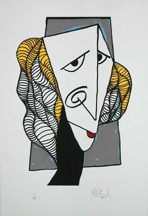 Guinevere by Kurt Vonnegut