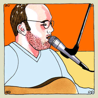 DAYTROTTER SESSION: June 15th, 2010