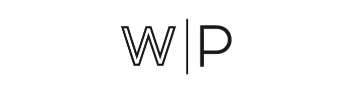 white-peackock-logomark-white-loft-creative