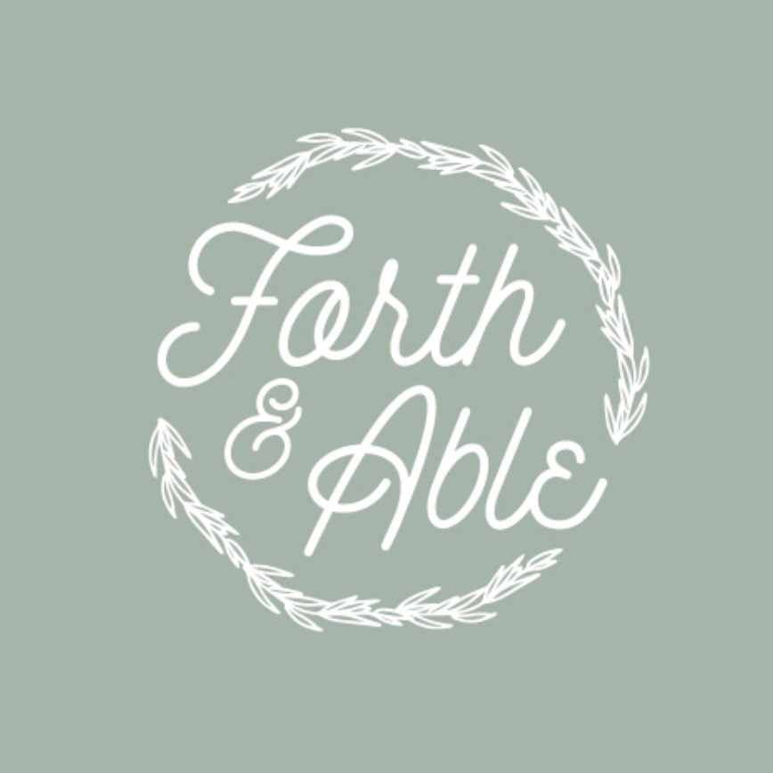 forth-and-able-logo-white-loft-creative