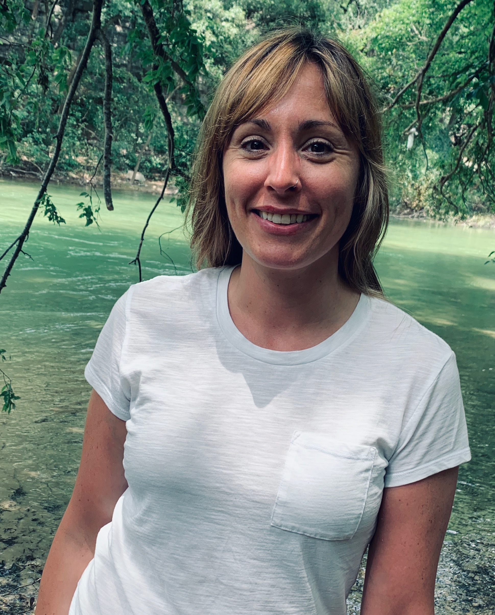 Kimberly Barthel