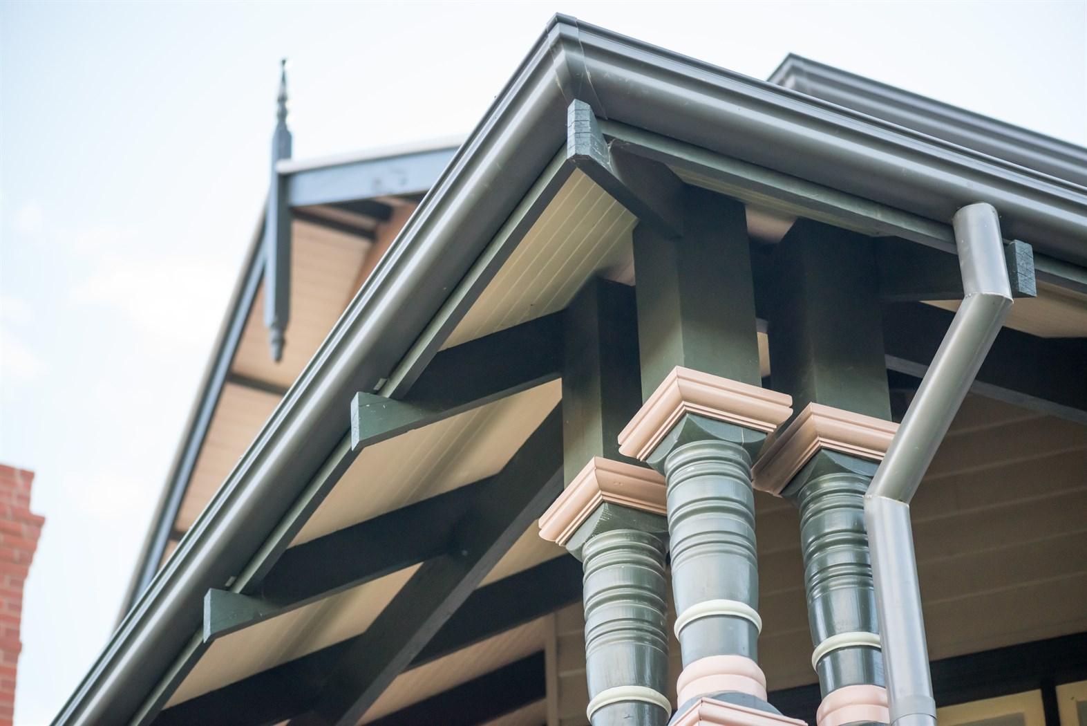 Decorative Timber Finials