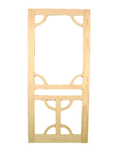 Screen Doors    Product Code:  SD16  Dimensions:  MADE TO ORDER   Price Available Upon Request