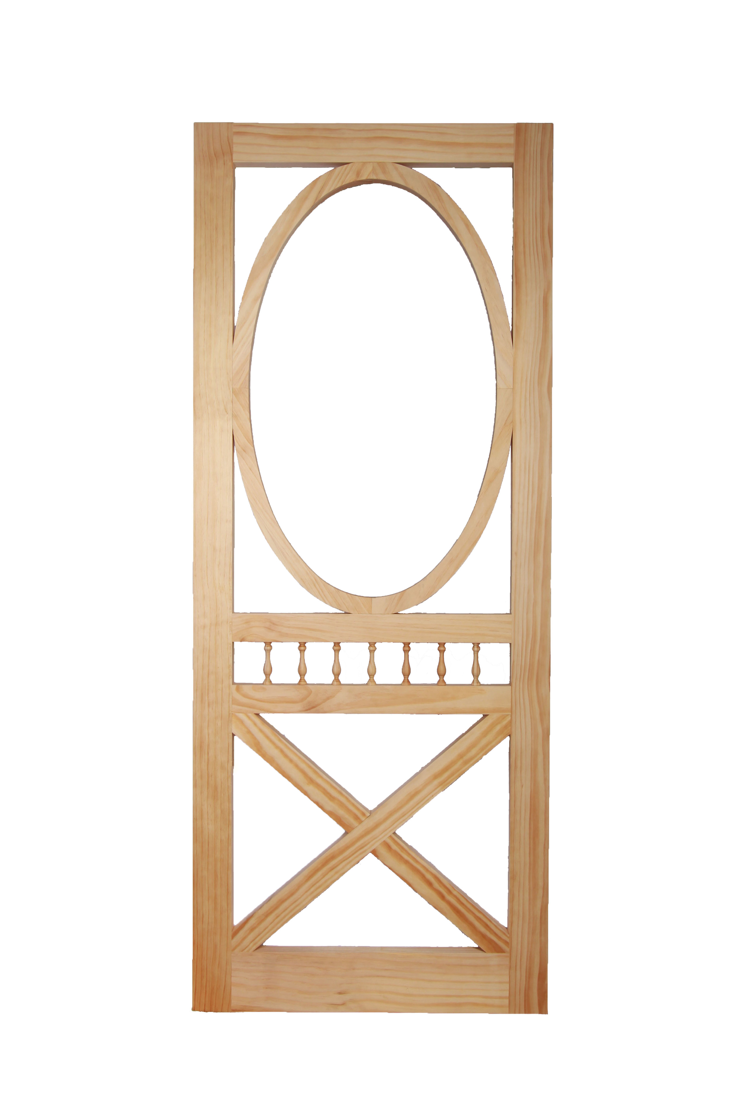 Screen Doors    Product Code:  SD10  Dimensions:  MADE TO ORDER   Price Available Upon Request