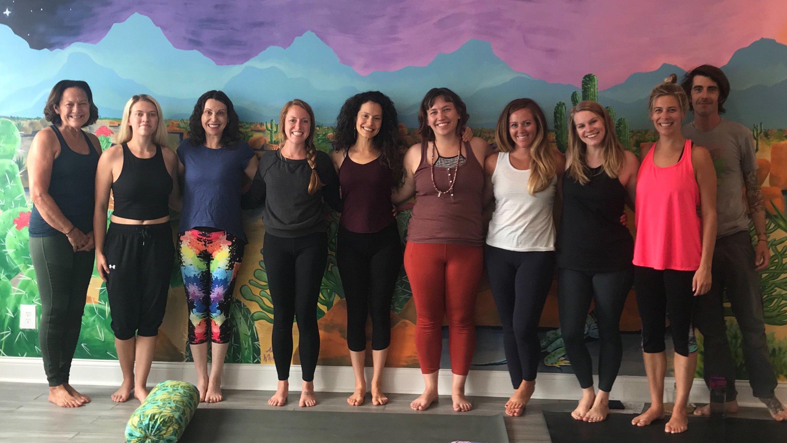 Yoga Baum kundalini & chakras workshop 7.20.18.JPG