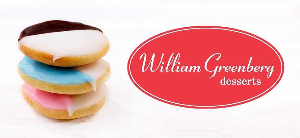William Greenberg Desserts, New York
