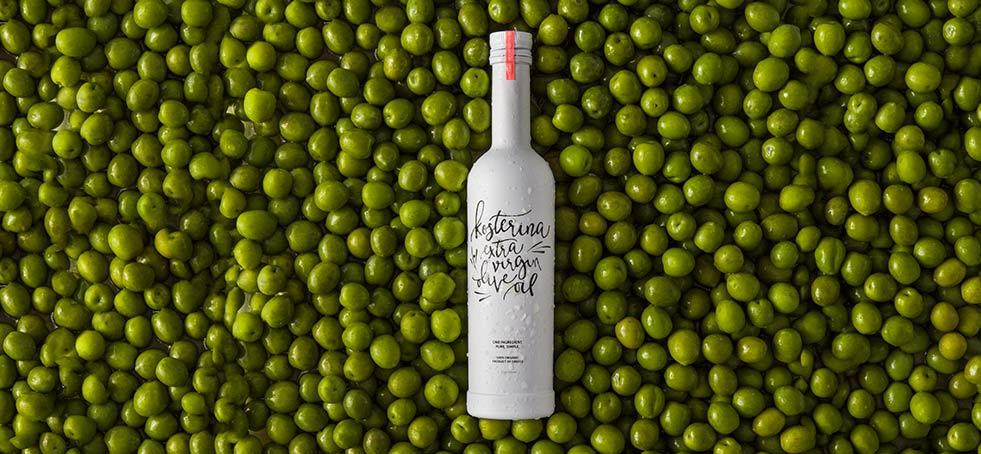 Kosterina Extra Virgin Olive Oil