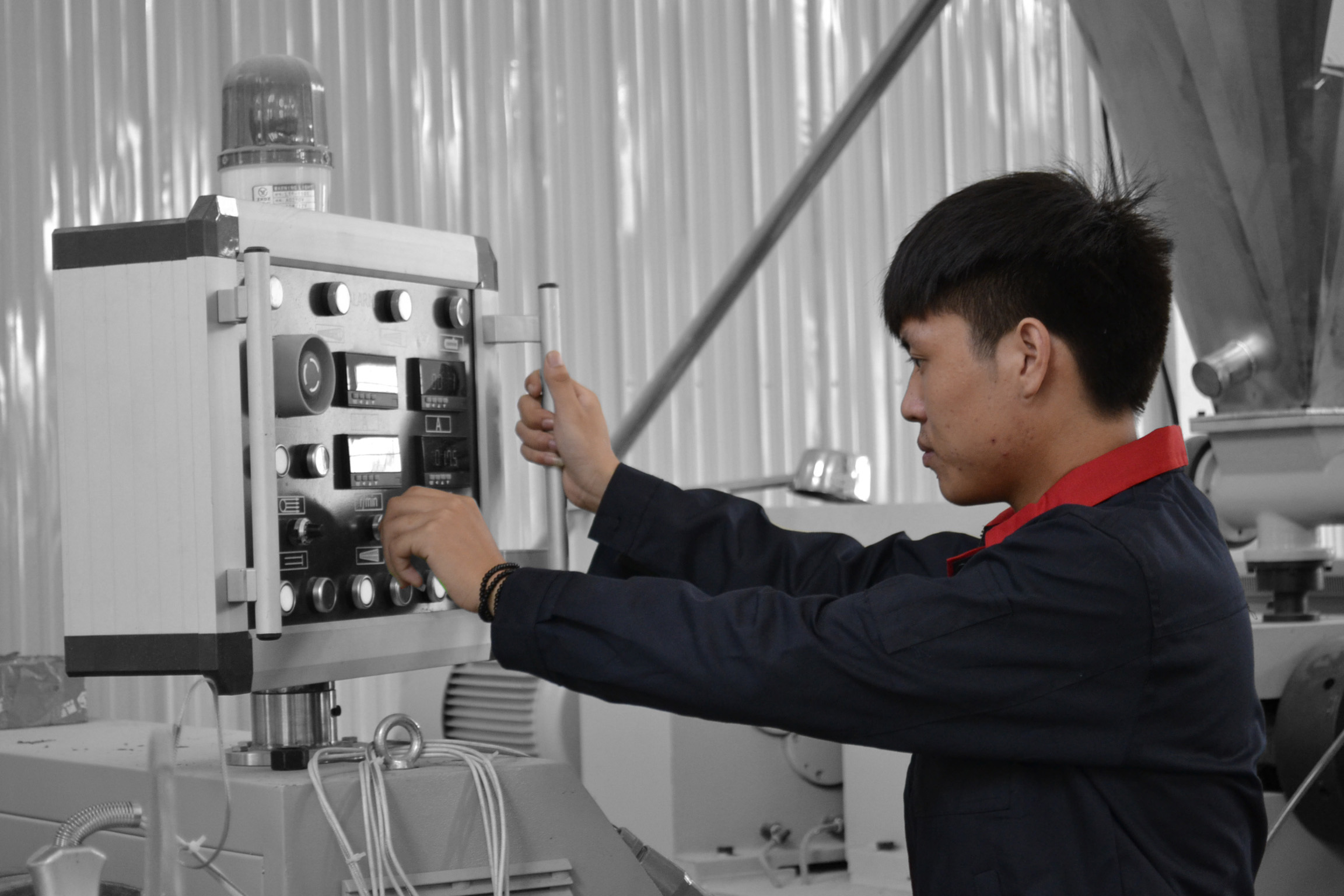 2016,SYWPC add more produce lines, to better service more customers.