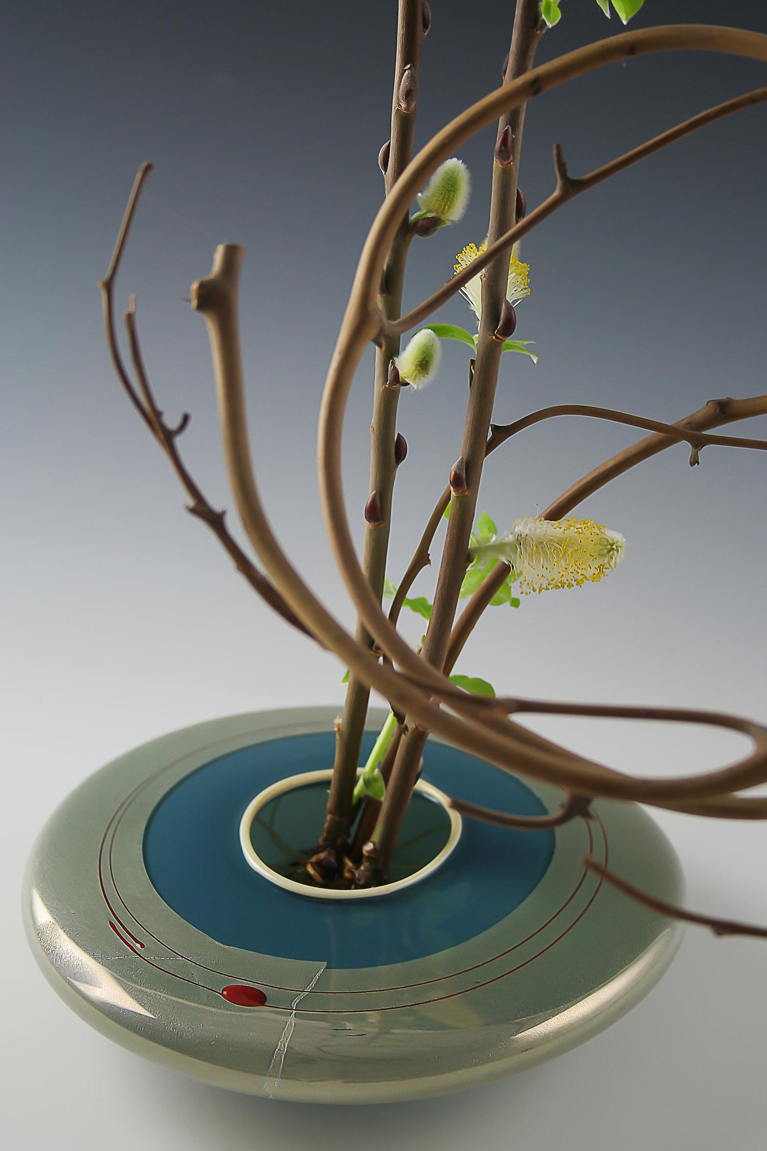enso ikebana
