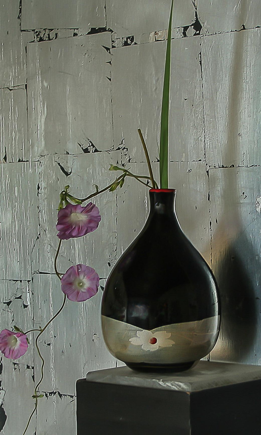 sakura bottle
