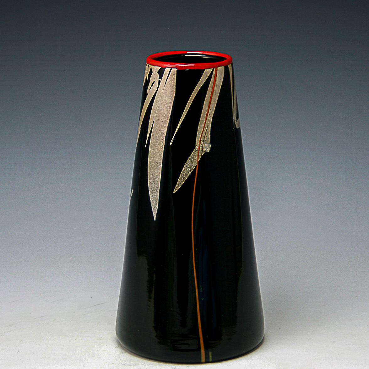 grass cone