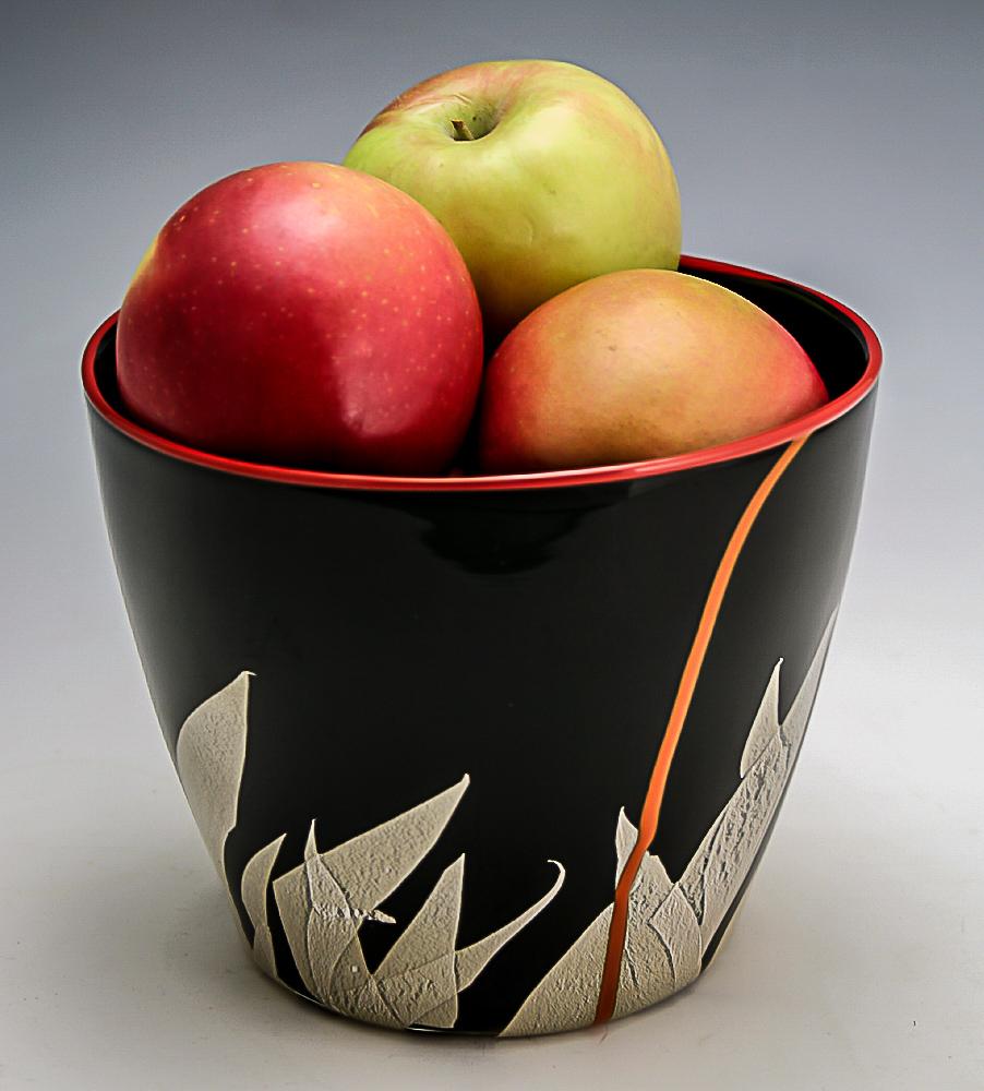 grass bowl