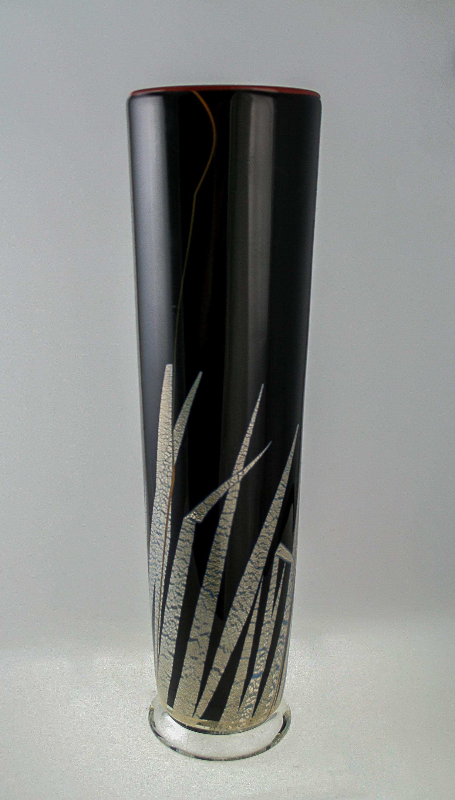 grass cylinder large