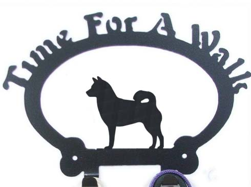 """Time for a Walk  Breed Specific   Size: 9.50"""" x 6.50"""""""