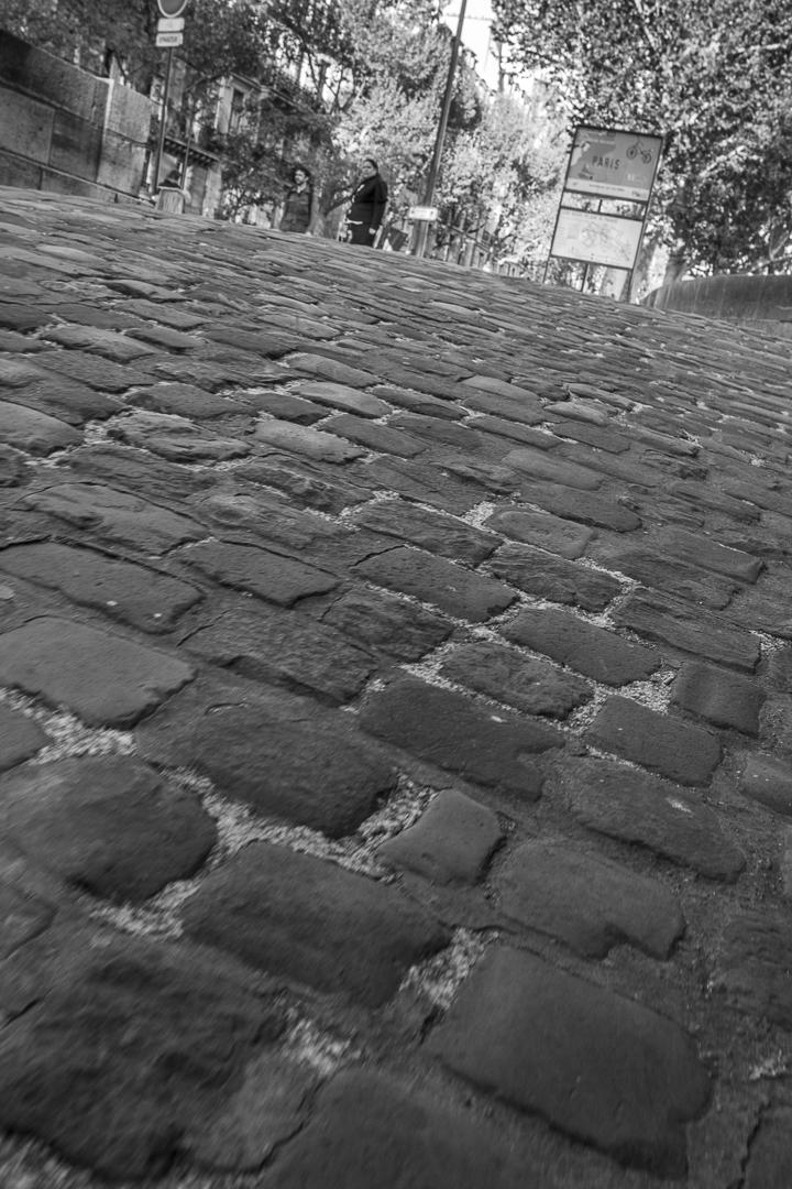 Seine Riverwalk