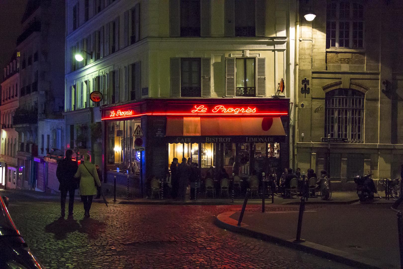 Montmare Street