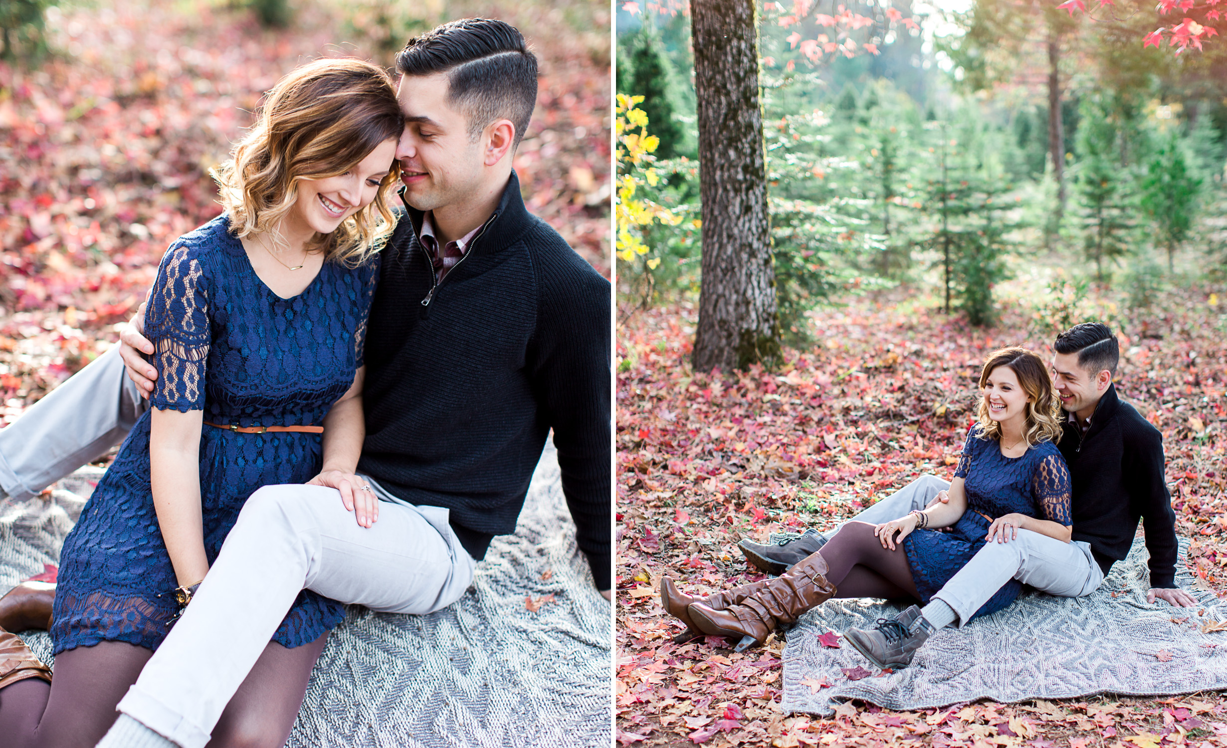 apple-hill-engagement-photography