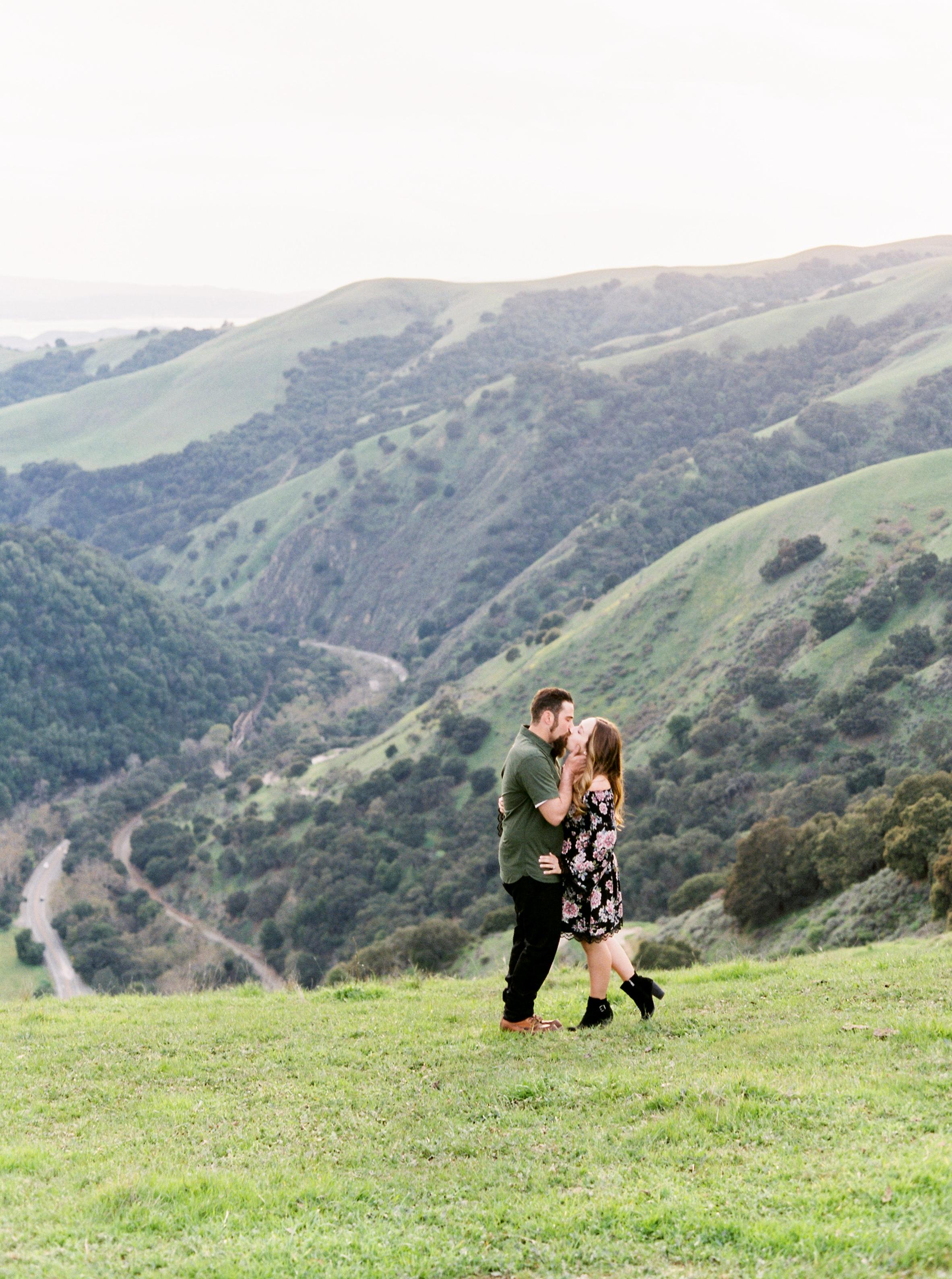 Sunol California Engagement Shoot - Kristine Herman Photography-20.jpg