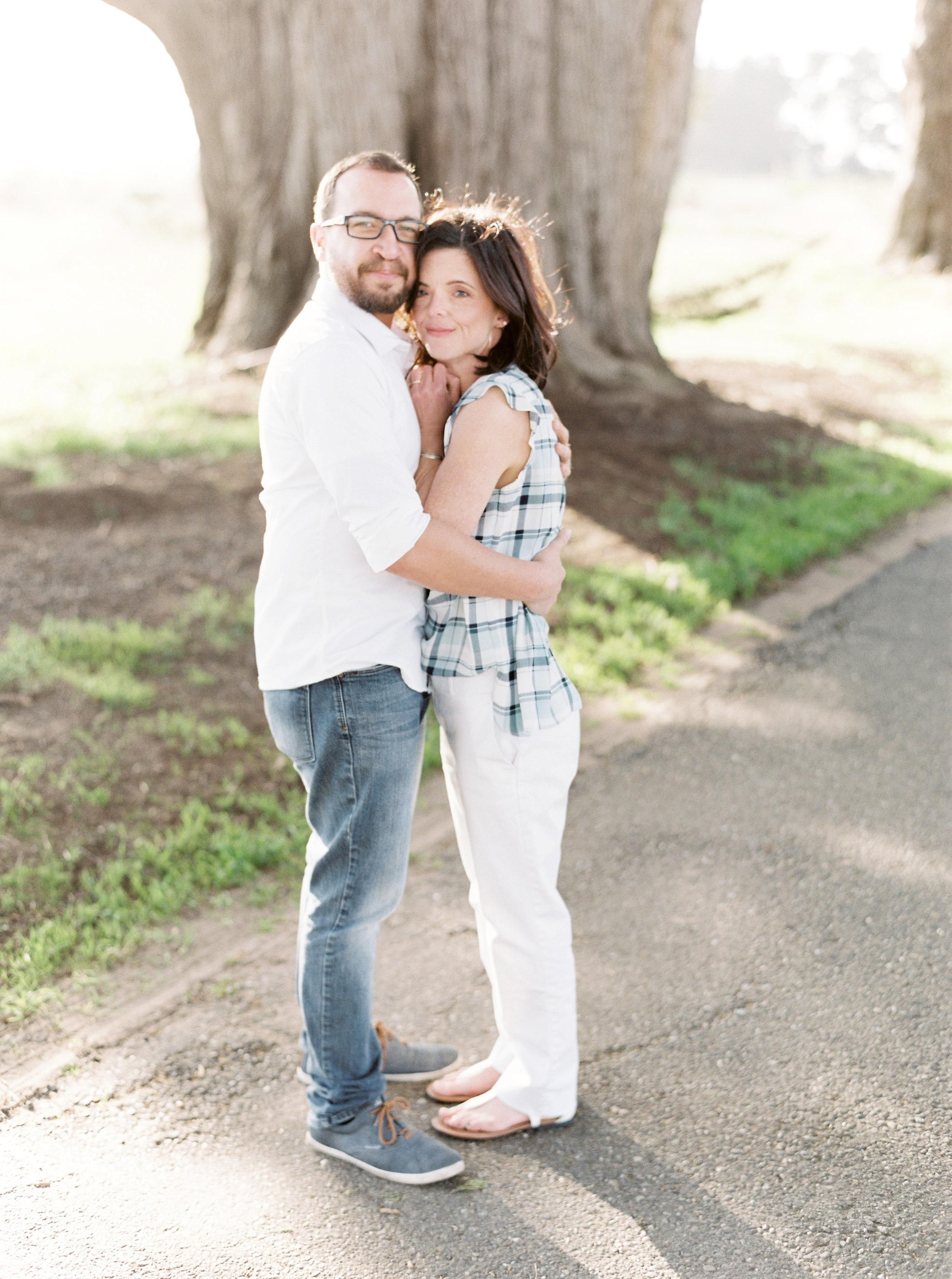 Point Reyes Engagement shoot - destination wedding photographer-5.jpg
