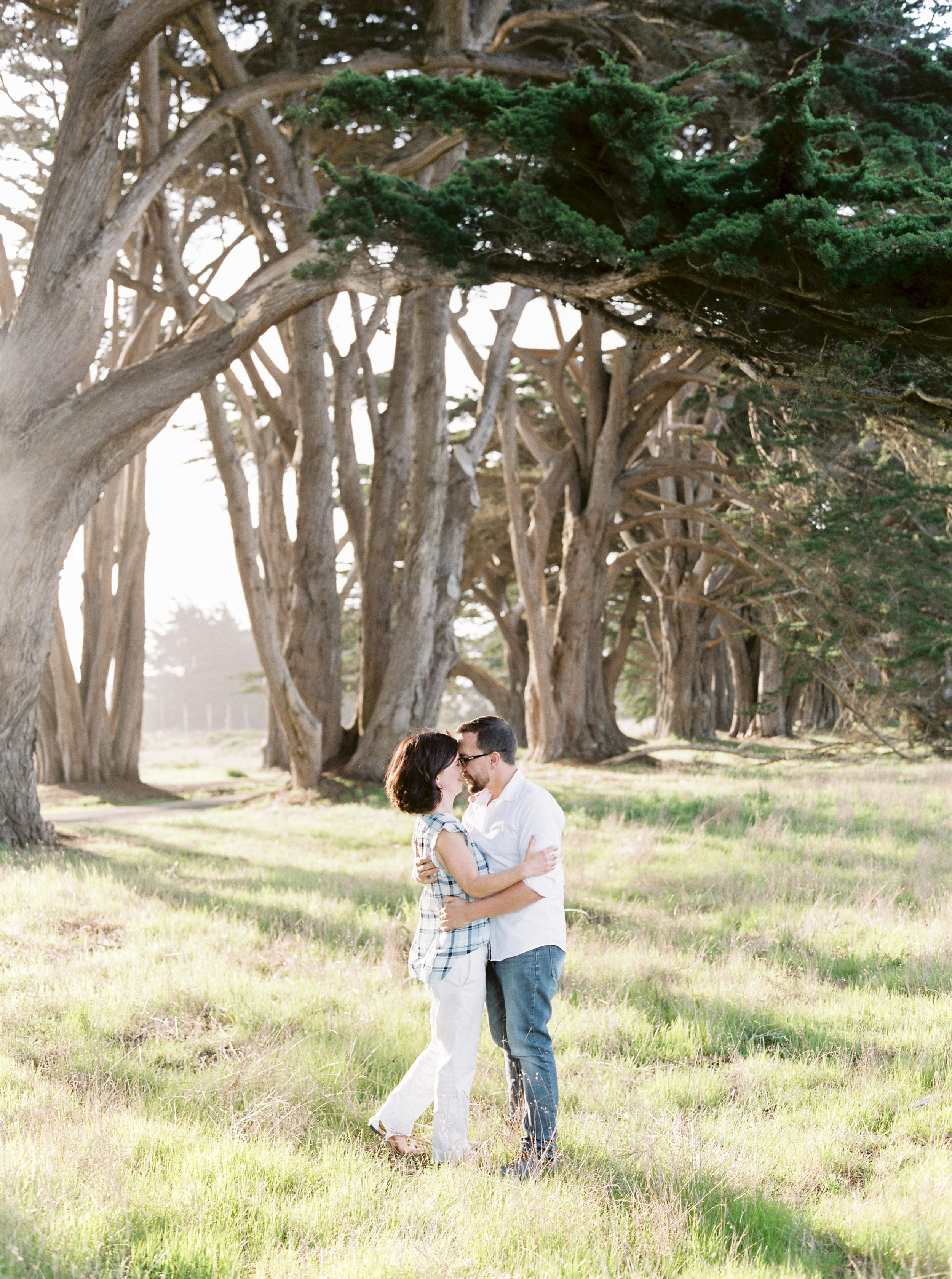 Point Reyes Engagement shoot - destination wedding photographer-19.jpg