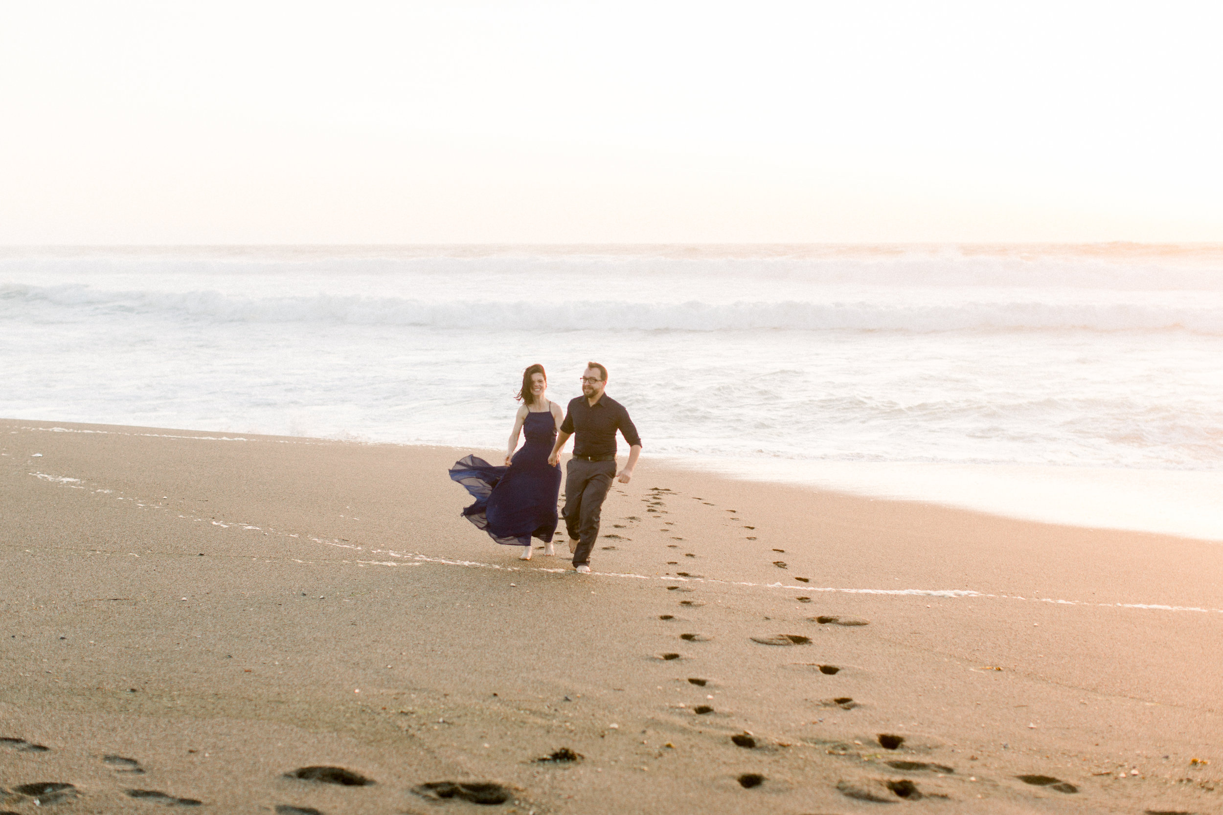 Point Reyes Engagement shoot - destination wedding photographer.jpg