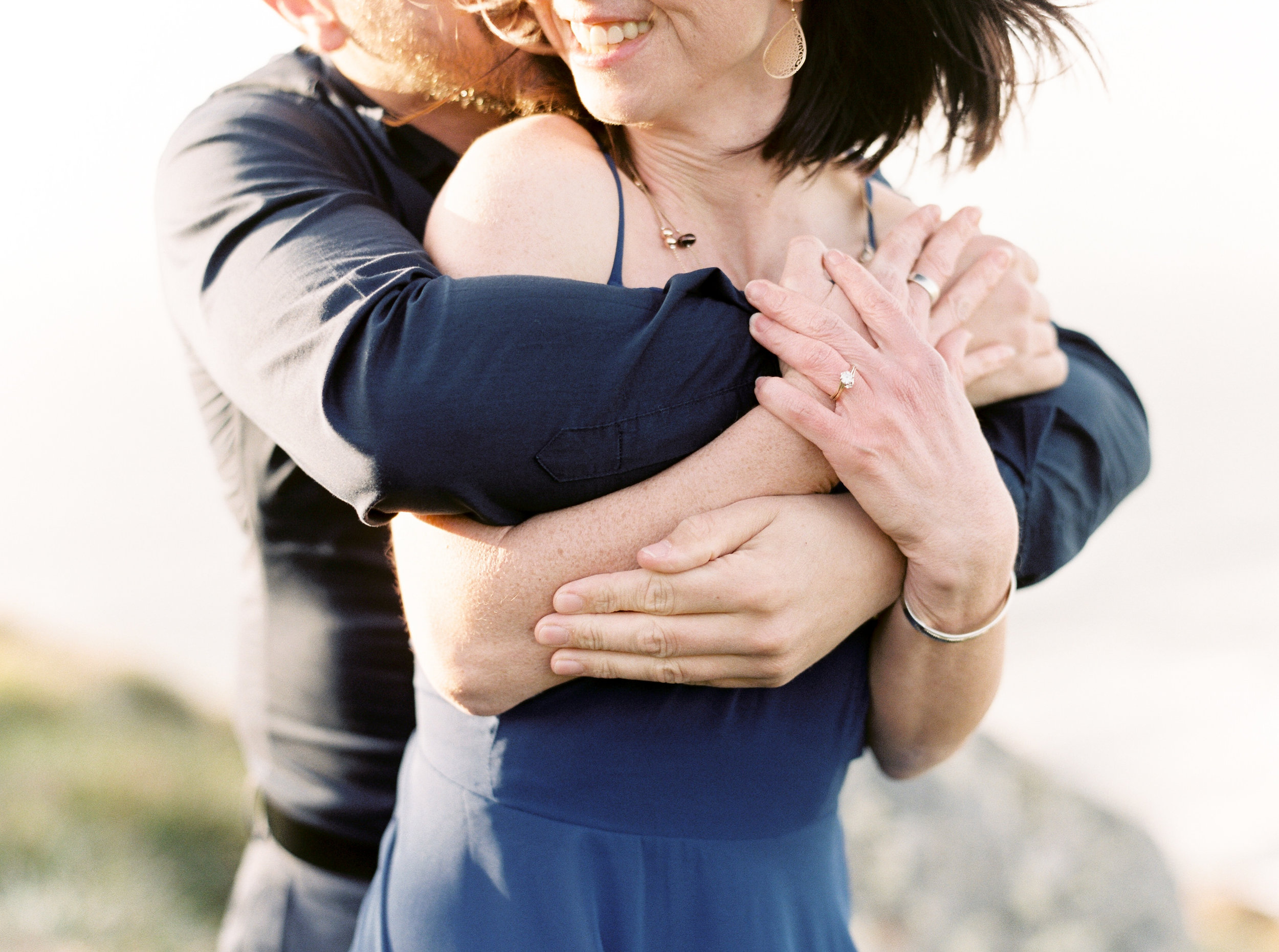 Point Reyes Engagement shoot - destination wedding photographer-13.jpg
