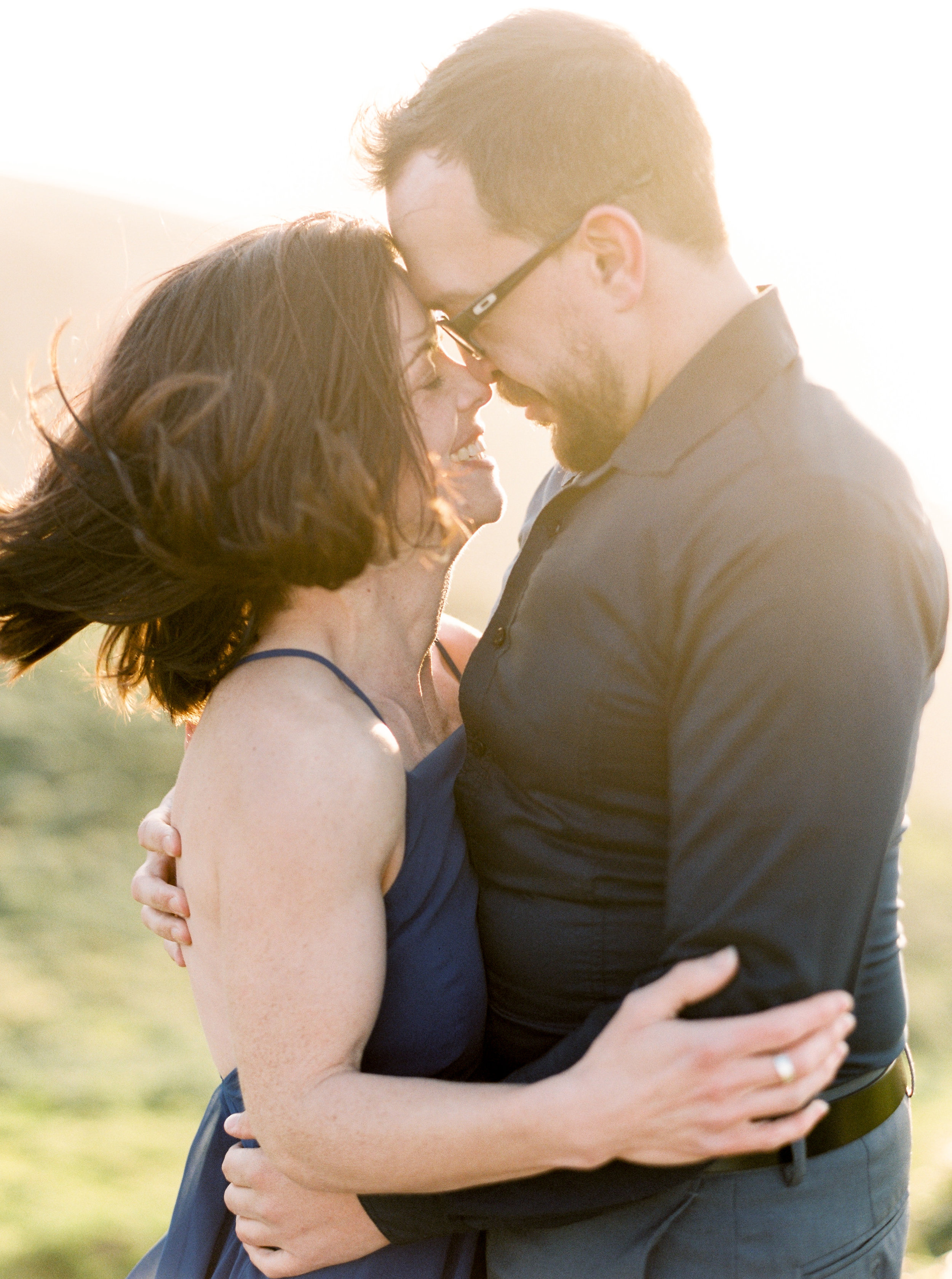 Point Reyes Engagement shoot - destination wedding photographer-26.jpg