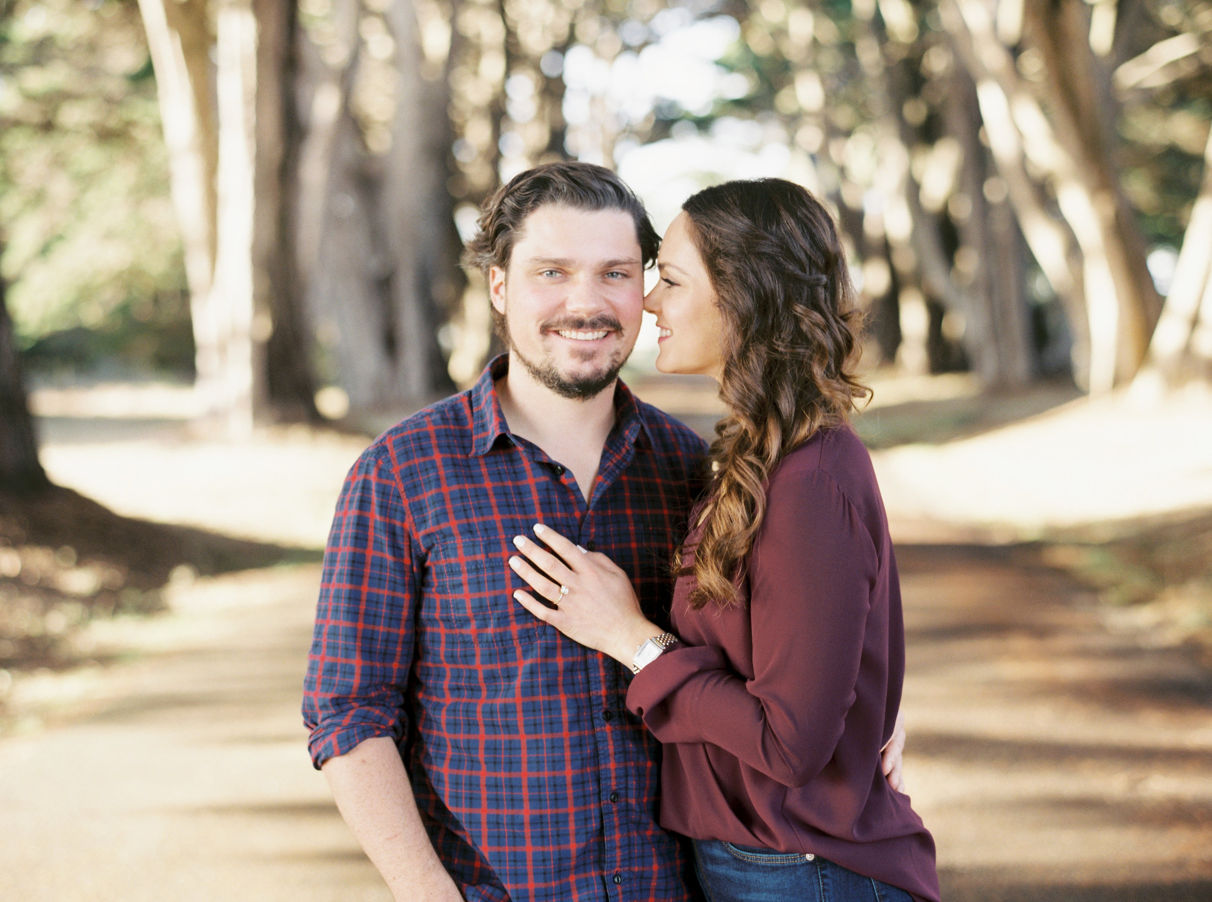 Point Reyes Engagement Session in San francisco California-36.jpg