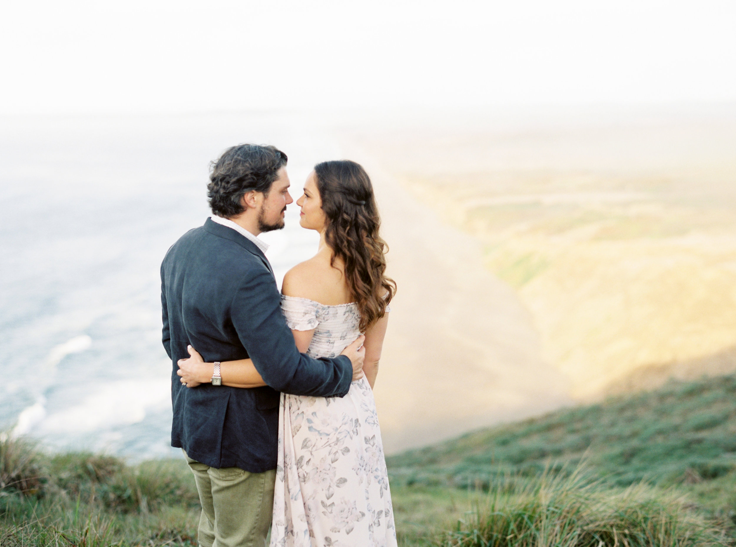 Point Reyes Engagement Session in San francisco California-51.jpg