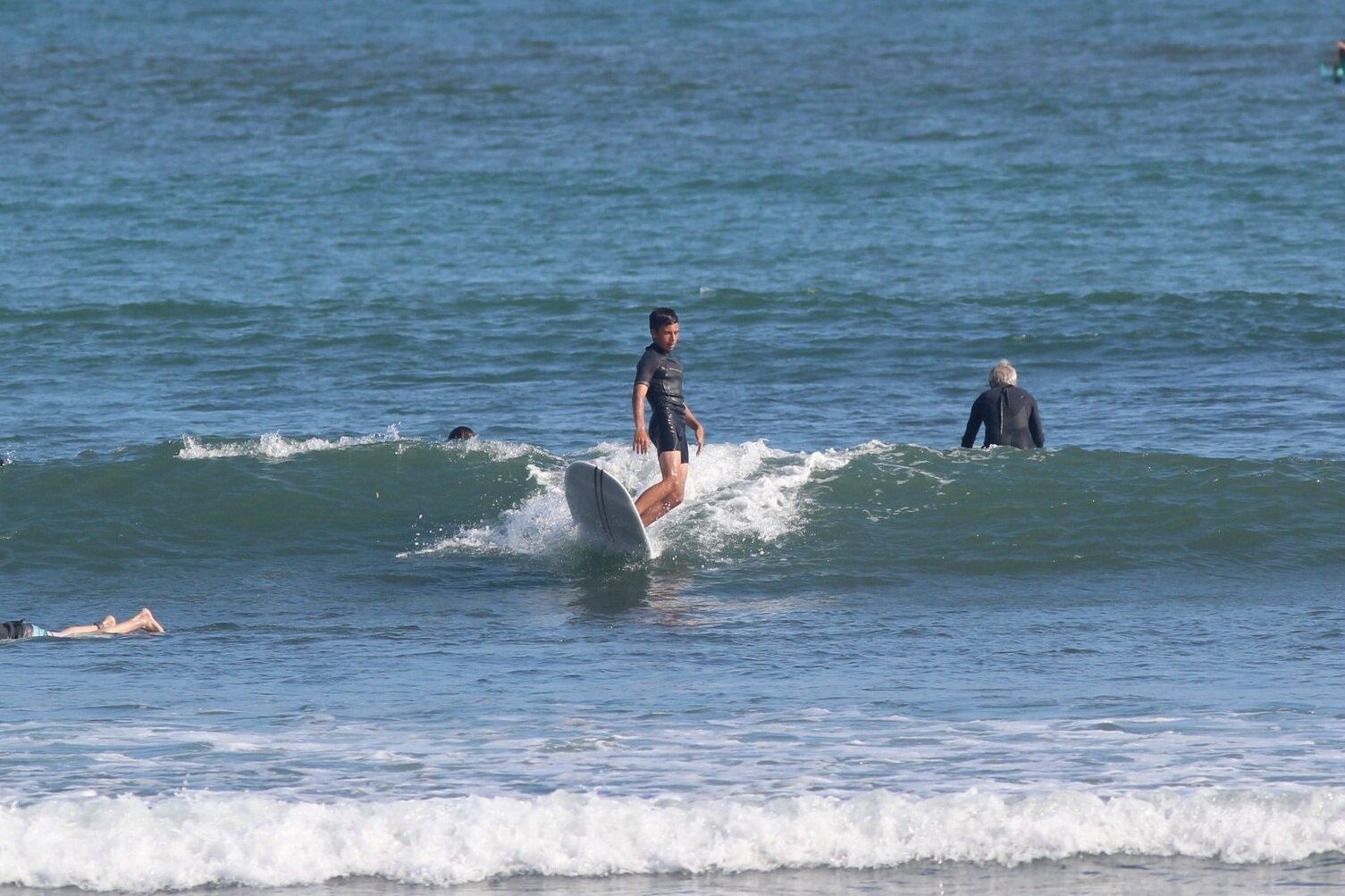 Roger Hinds Custom Surfboards