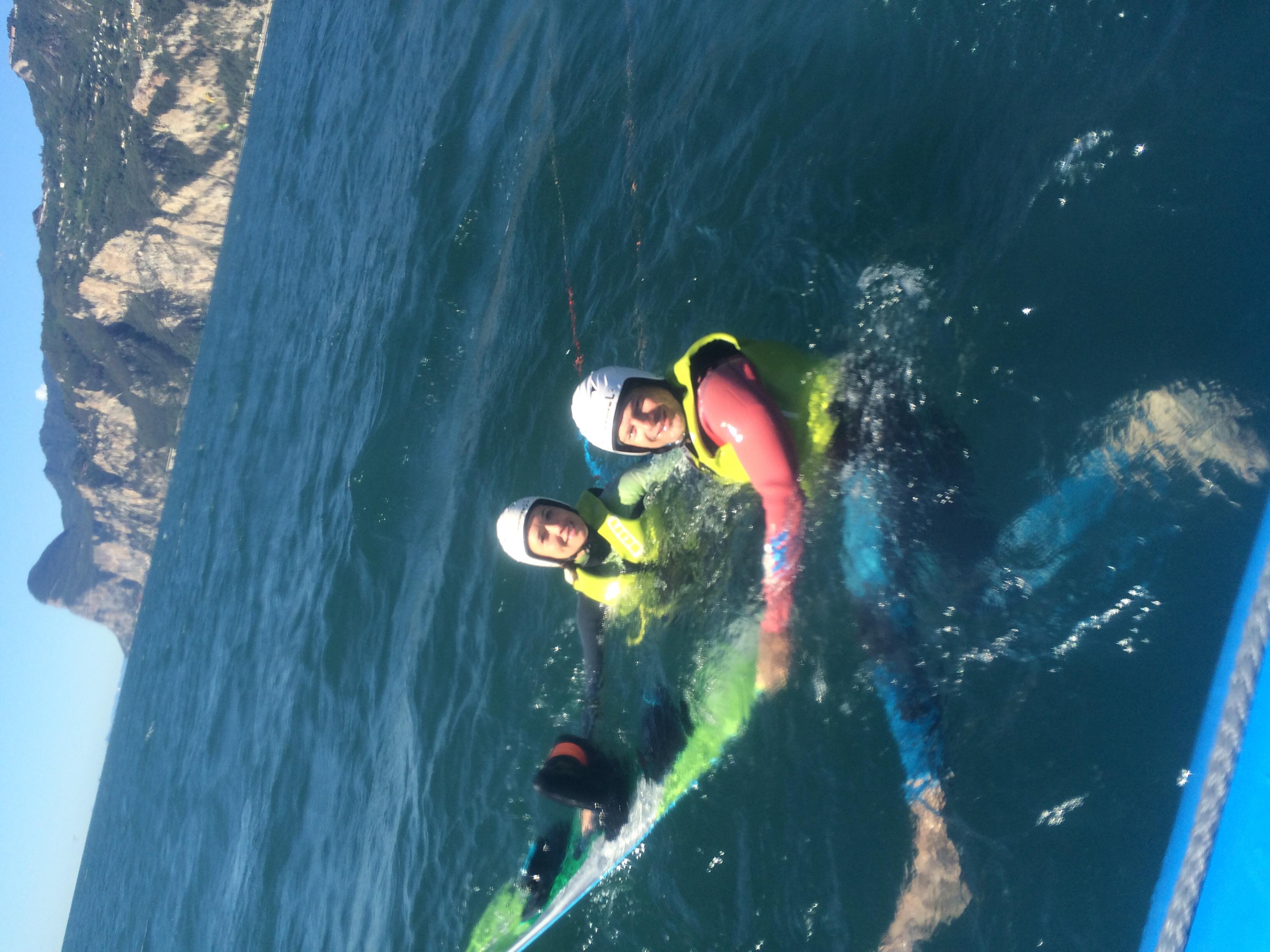 Limone watersports fun!