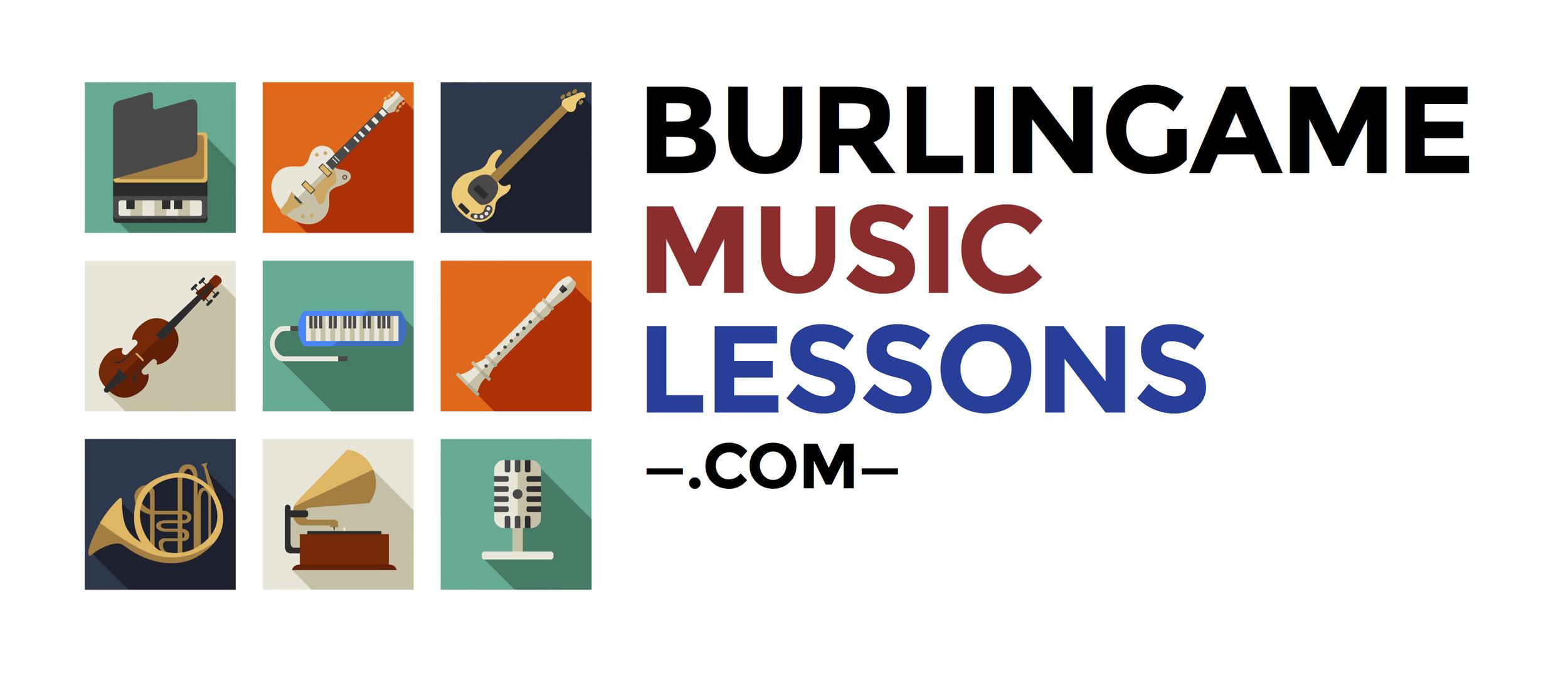 Burlingame Music Lessons