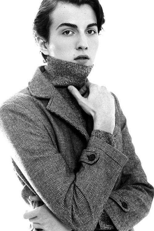 Eryk Szymanski @ DOPAMIN Modelagentur Düsseldorf & Berlin
