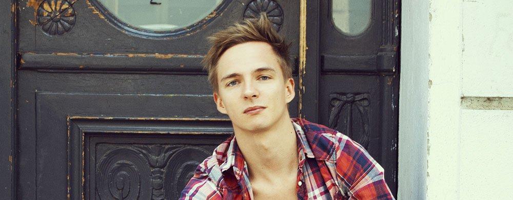 Tim Mehlis @ DOPAMIN – Modelagentur und Schauspieler-Agentur in Düsseldorf und Berlin