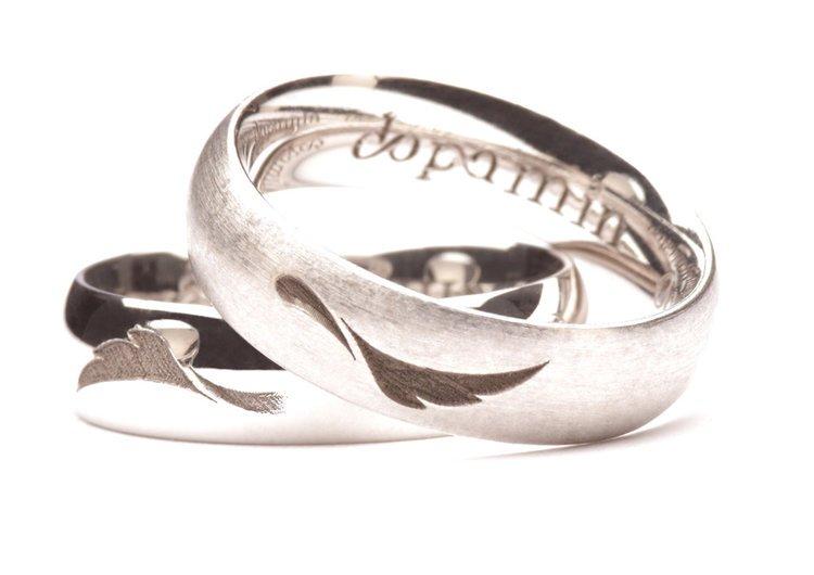 DOPAMIN Ring love