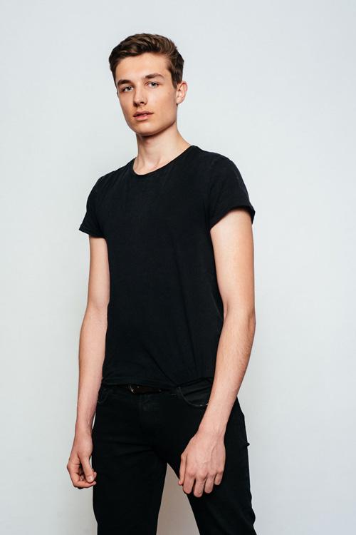 Anton @ DOPAMIN Modelagentur Berlin by Robbie Wilhelm