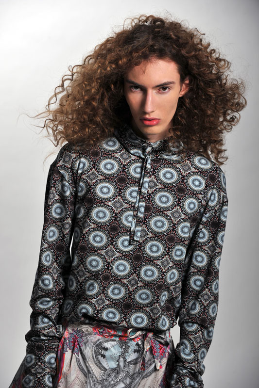 Tom @ Dopamin Modelagenturen Düsseldorf for The Fashionisto, Fotograf: Arno Ende Köln