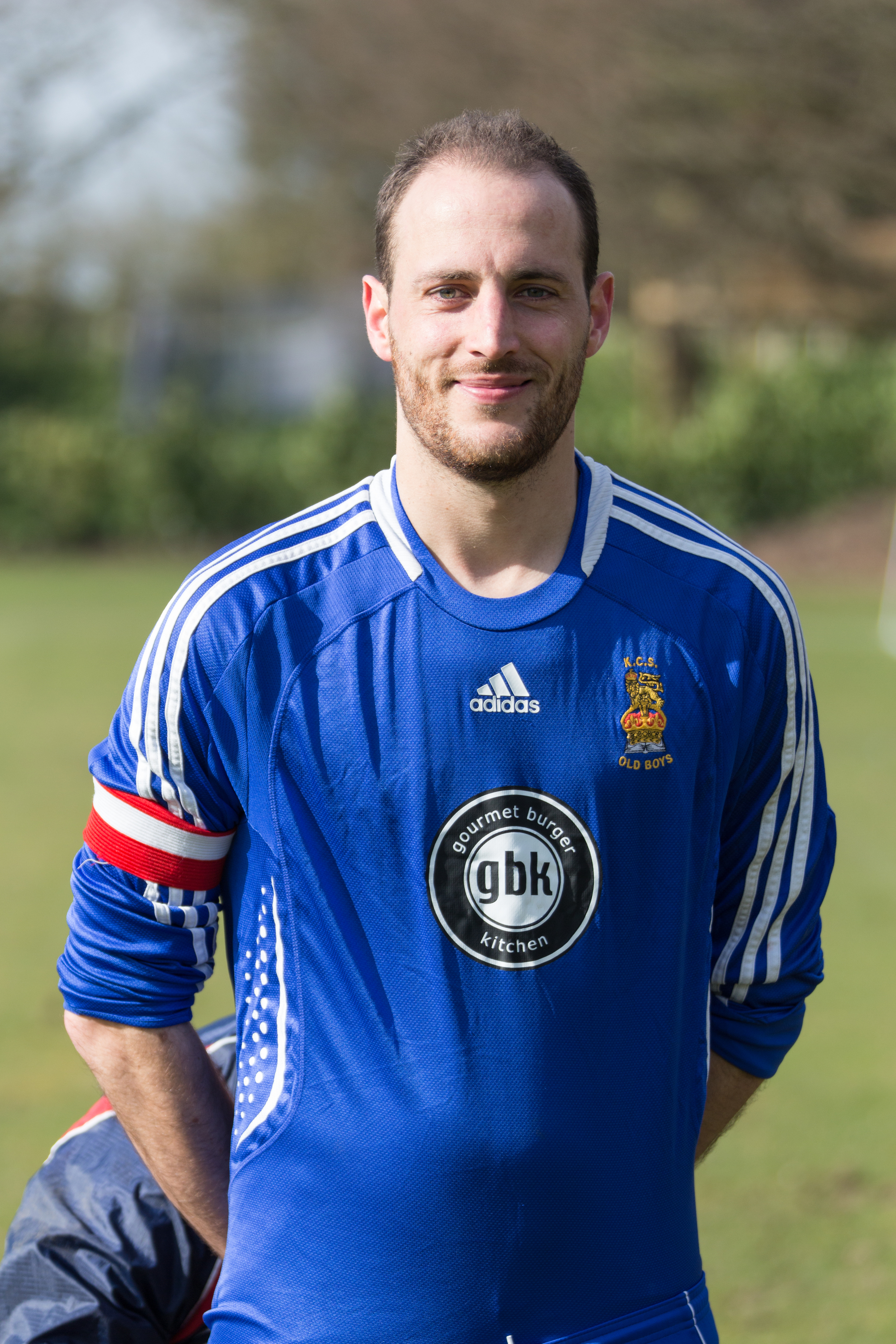 Nick Perry (c), Centre Back