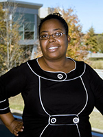 April D. Steward    Assistant to the Chief Operations & Financial Officer,   Until August 2013